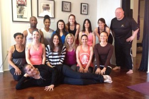 Charlotte Yoga Teacher Training